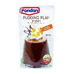 Pondan Bubuk Pudding Instan Rasa Cokelat