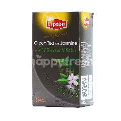 Lipton Teh Hijau Melati