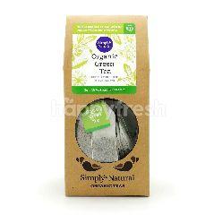 Simply Natural Organic Green Tea