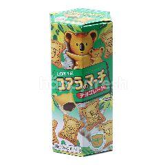 Lotte Koala's March Biscuit