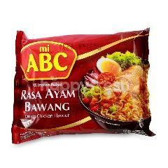 ABC Mie Kuah Instan Rasa Ayam Bawang