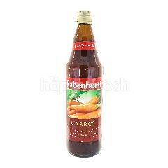 RABENHORST Organic Carrot Juice