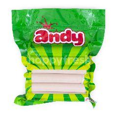 Andy Chicken Frank