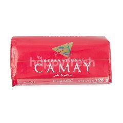 Camay Sabun Batang Classic dengan Keharuman