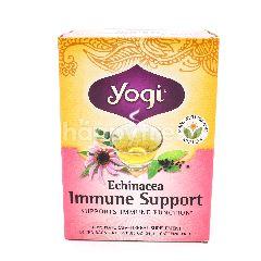 Yogi Echinacea Immune Support