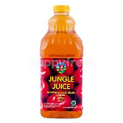 Jungle Juice Jus Apel