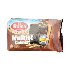 Roma Malkist Cokelat 250g