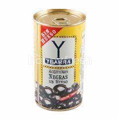 ยะบาร์ร่า มะกอกดำไม่มีเมล็ด