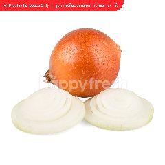 Tesco Soup Onion