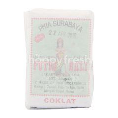 Putri Bali Phia Surabaya Cokelat