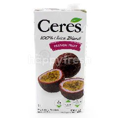 Ceresorganics Passion Fruit Juice