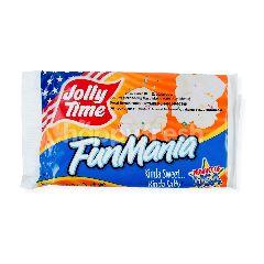 Jolly Time Fun Mania Pop Corn Asin Manis