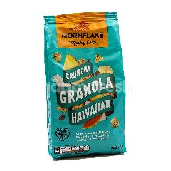 Mornflake Mighty Oats Crunchy Granola Hawaiian