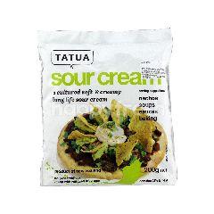 Tatua Sour Cream