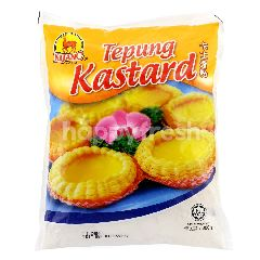 Kijang Custard Powder