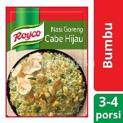 Royco Nasi Goreng Cabe Hijau