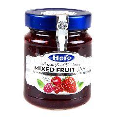 Hero Mixed Fruit Jam