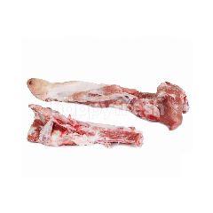 Pork Tail (~300g)