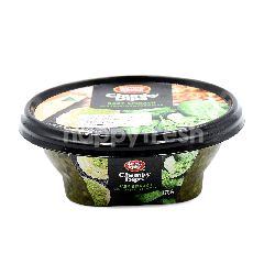 Simply Delish Chunky Dips Baby Spinach