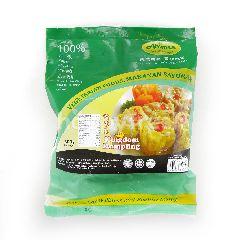 Ahimsa Vegetarian Kingdom Dumpling