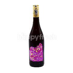 Mi Piaci Raspberry Acai Sparkling Wine