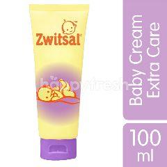 Zwitsal Baby Cream with Zinc