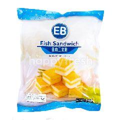 EB Sandwich Ikan