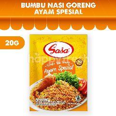 Sasa Nasi Goreng Ayam Spesial