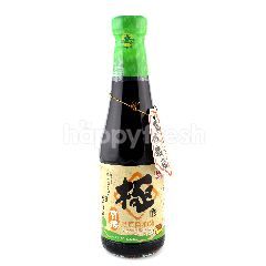 WEI JUNG Organic Black Soya Sauce