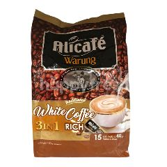 Power Root Alicafe White Coffee