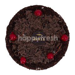 Ann's Bakehouse German Black Forest Cake Round 20