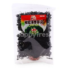 FOOD HEALTH Original Dried Seaweed