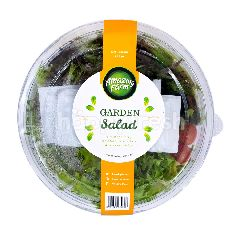 Amazing Farm Garden Salad
