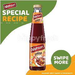 Mahsuri Spicy Sweet & Sour Sauce