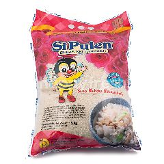 Si Pulen Beras Mutiara Medium Grain
