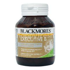 Blackmores Eksekutif B Suplemen Makanan untuk Orang Yang Aktif