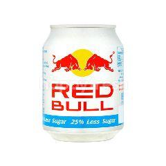 Redbull Less Sugar Canned