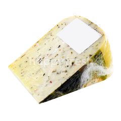 Dutch Gouda With Herb