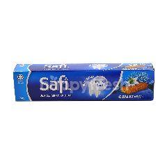 Safi Toothpaste Micro Calcium With Gamat & Habbatus Sauda