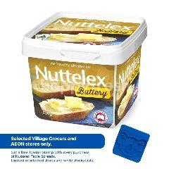 Nuttelex Margarine Spread Buttery 500G