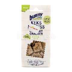 Bunny Nature Mit Biss Crunchy Crackers Herbs