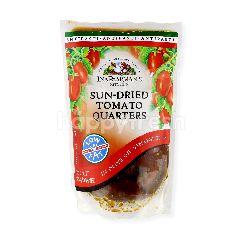 Ina Paarman's Sun-Dried Tomato Quarters