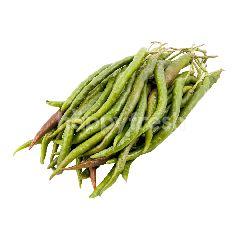 Yan's Fruits & Vegetables Cabe Hijau Keriting