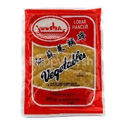 YH Salted Vegetable (Crushed Radish)