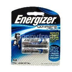 Energizer Ultimate Lithium FR6