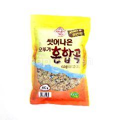 TUMBLER NIAMI Rinsed Delicious Cereals