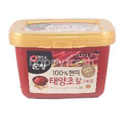 Chung Jung Won Gochujang