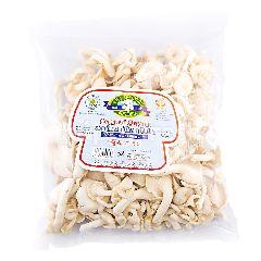 Organic White Oyster Mushroom