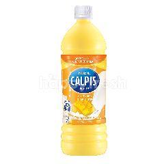 Calpis Mango Flavour Calpis Cultured Milk