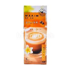 AGF Maxim Stick - Cafe Latte